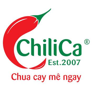 Tương Ớt Chilica
